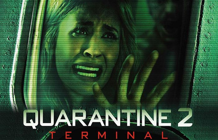Quarantine Movie